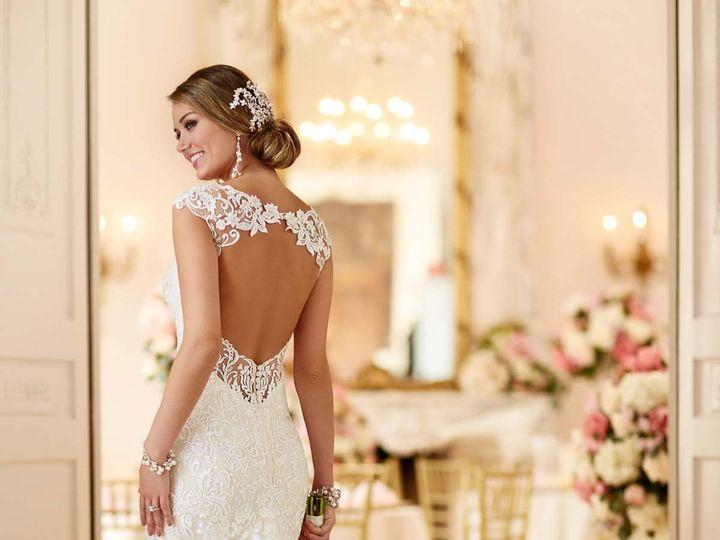 Tmx 1461366673596 6245.1449597565.0 Lafayette, NJ wedding dress
