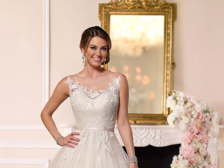Tmx 1461366727066 6258.1449597590.0 Lafayette, NJ wedding dress