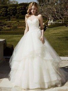 Tmx 1461431453635 Ibandafro Lafayette, NJ wedding dress