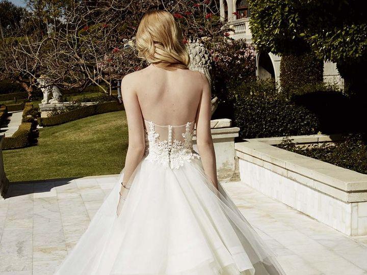 Tmx 1461431494298 Ibandabac Lafayette, NJ wedding dress