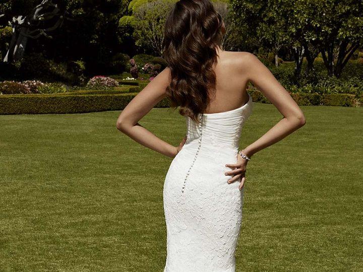 Tmx 1461431559727 Iberiabac Lafayette, NJ wedding dress