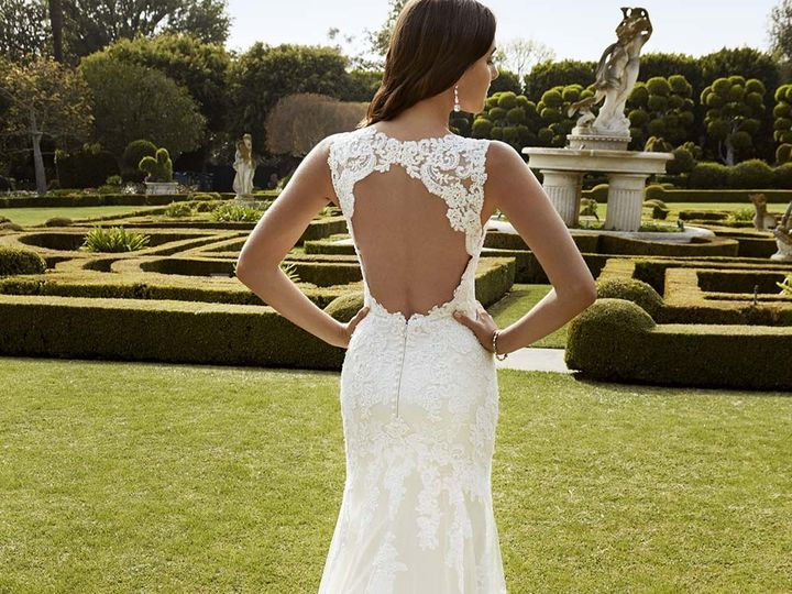 Tmx 1461431721988 Inarubac Lafayette, NJ wedding dress