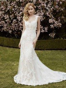 Tmx 1461432274101 Ingramfro Lafayette, NJ wedding dress