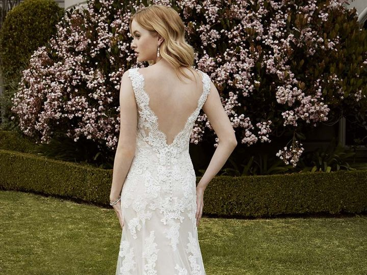 Tmx 1461432310967 Ingrambac Lafayette, NJ wedding dress