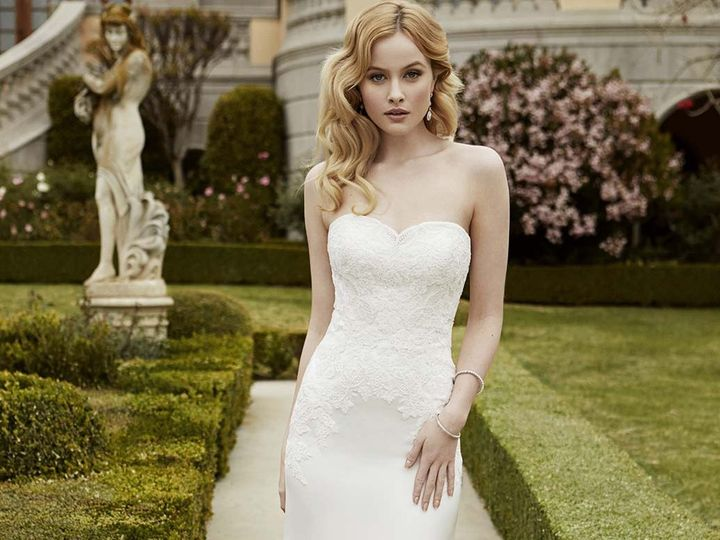 Tmx 1461434109598 Istanbulfro 1 Lafayette, NJ wedding dress