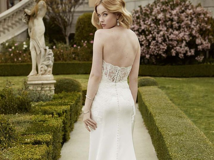 Tmx 1461434154348 Istanbulbac Lafayette, NJ wedding dress
