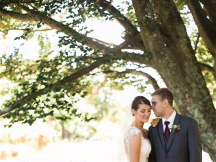 Tmx 1482428217687 Rebbeca Monell Lafayette, NJ wedding dress
