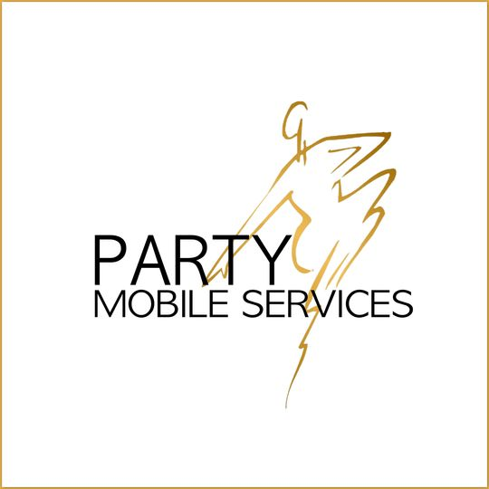 party logo new aspro 2 51 615511 158947297652345