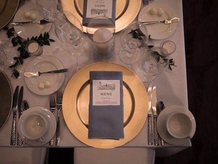 Tmx Place Setting 51 1075511 158023379651909 Rochester, MN wedding venue