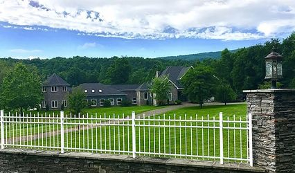 Elk Mountain Estate