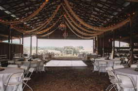 Powell Barn and Events