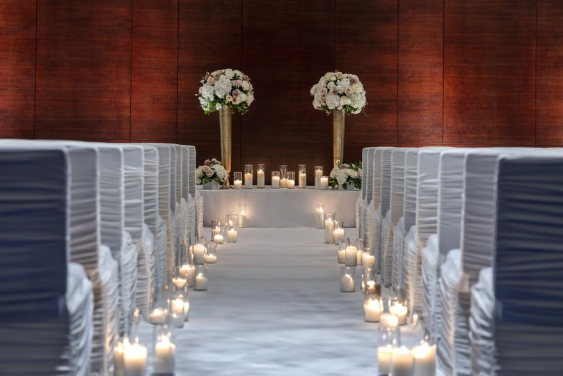 the ritz carlton denver weddings ballroom ceremony detail 51 597511 v2
