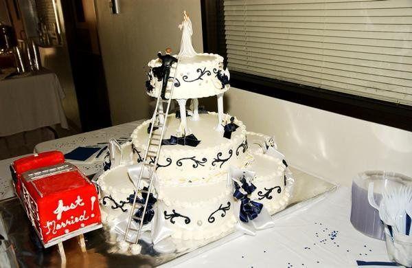 Tmx 1270756421461 Angelinescake3 Canyon Lake wedding cake