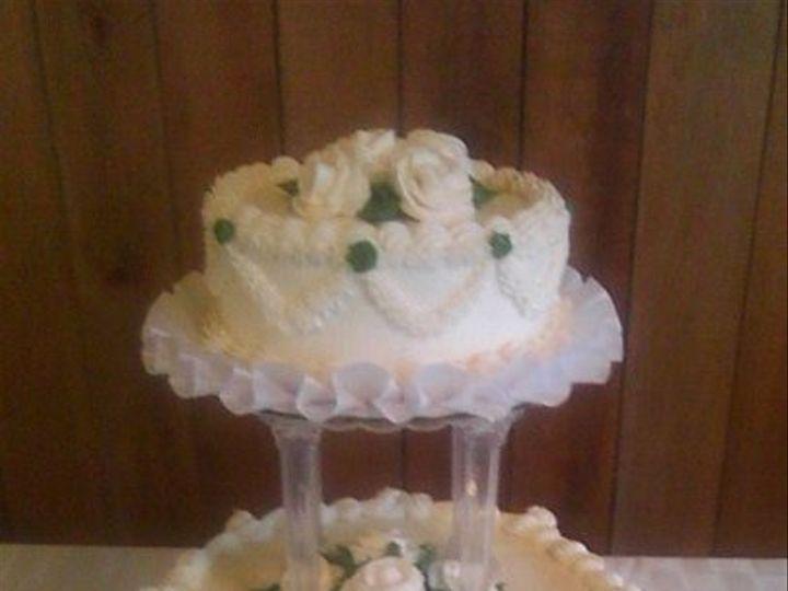 Tmx 1270756979273 Emily Canyon Lake wedding cake
