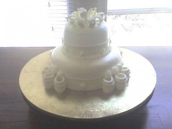 Tmx 1270756986742 Marinacake Canyon Lake wedding cake