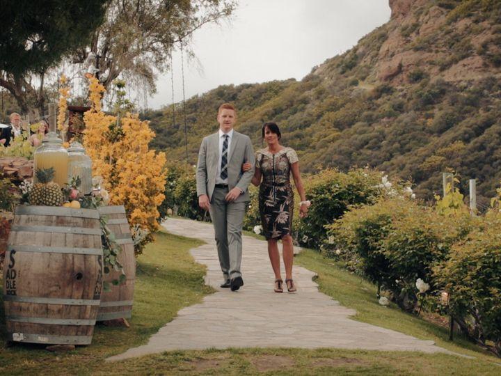Tmx 1491596102682 Ceremony No Audio.00015323.still003 Studio City wedding videography