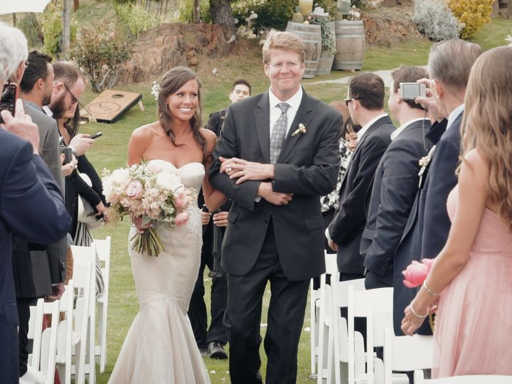 Tmx 1491596116168 Ceremony No Audio.00074420.still015 Studio City wedding videography