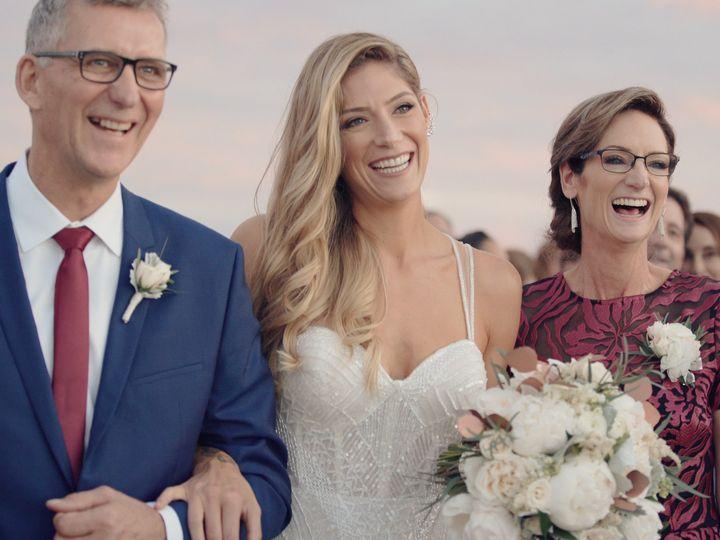 Tmx 1491596825234 Kara  Rickystillsceremony.00002923.still030 Studio City wedding videography