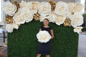 My Floral Wedding