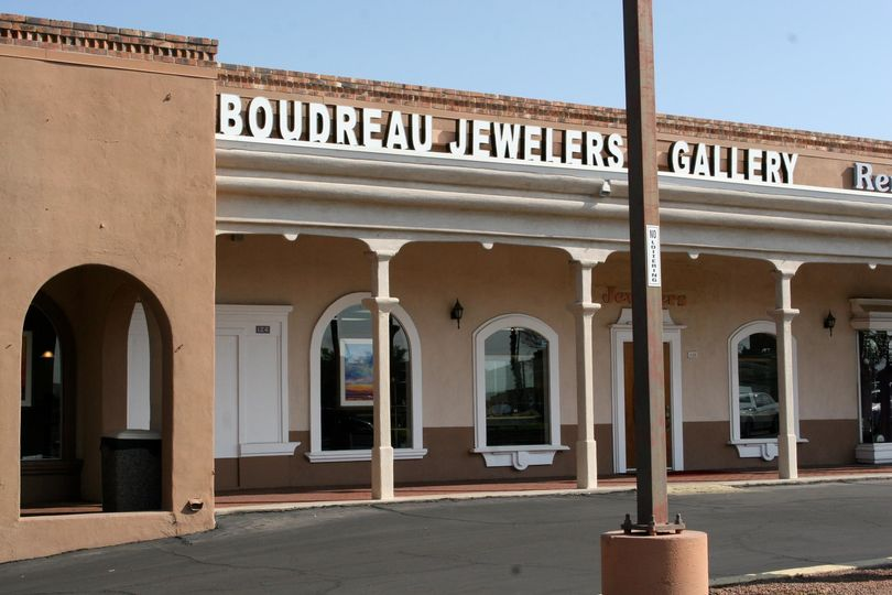 Boudreau Jewelers & Gallery Jewelry Store, Jeweler, Jewelry Buyer, Jewelry Appraiser, Watch Repair...