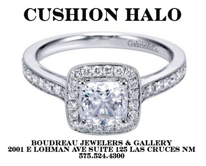 gabriel co er7527 cushion halo
