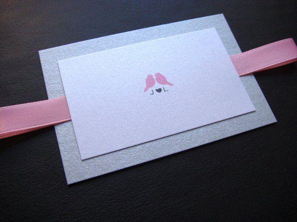 Tmx 1277236173122 LovebirdPocketfold4 Boston wedding invitation