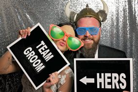 #TagMeBro Photo Booth Rental