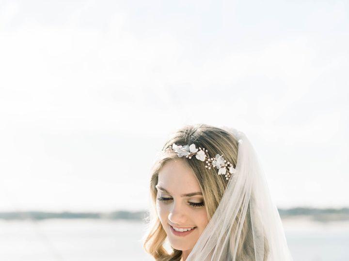 Tmx Bethany And Jon 137 51 1969511 158981395828787 Suffolk, VA wedding beauty