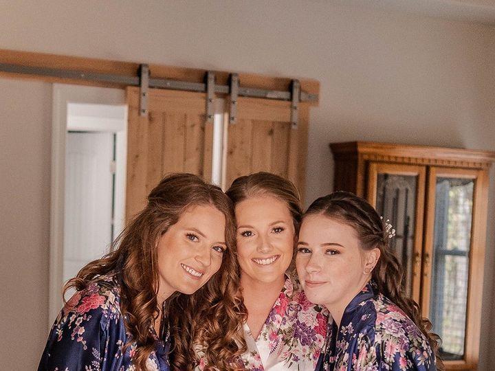 Tmx Dsc03118 51 1969511 158981422457492 Suffolk, VA wedding beauty