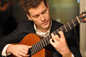 Classical Guitar Ceremonies
