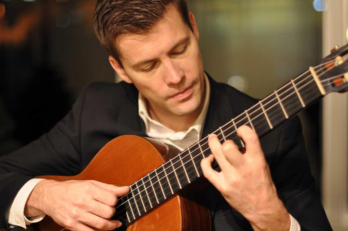 Classical Guitar Ceremonies