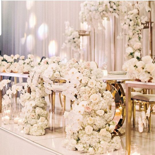 Sweet n Design florist