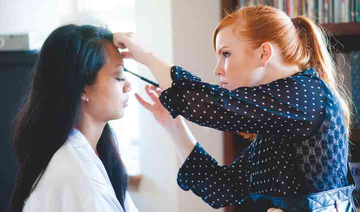 Jami Hanson Makeup Artistry