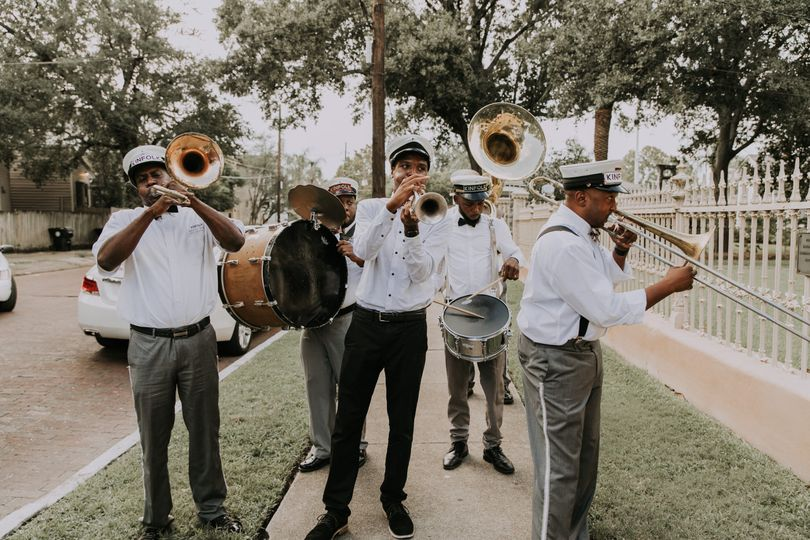 Second line time