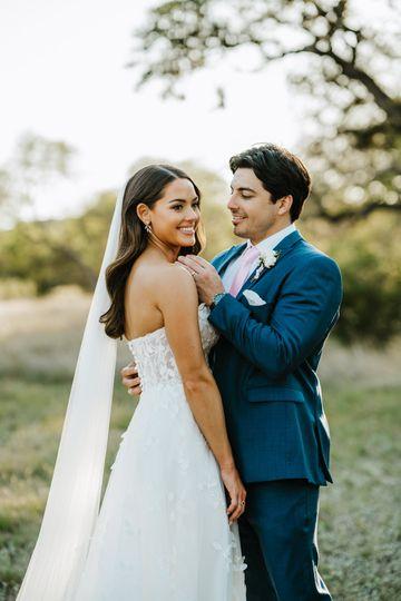 Hannah + Austin, Wedding