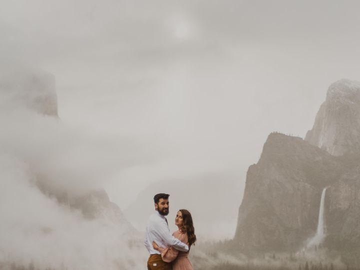 Tmx  8105683 51 942611 1558471773 Yosemite National Park, CA wedding photography