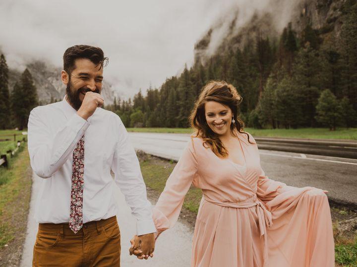Tmx  8106039 51 942611 1558471023 Yosemite National Park, CA wedding photography