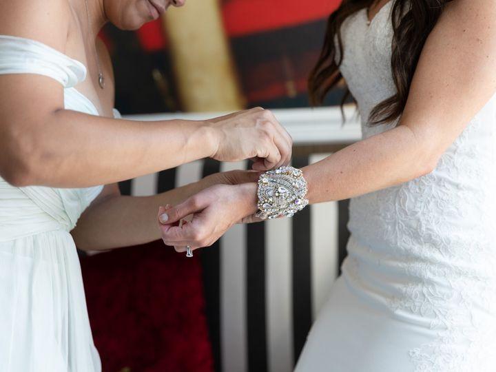 Tmx Bracelet2 51 1062611 1557676433 Bethpage, NY wedding planner