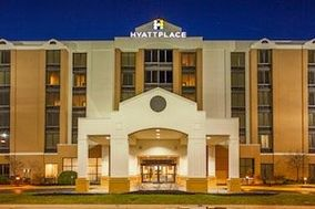 Hyatt Place Blue Ash
