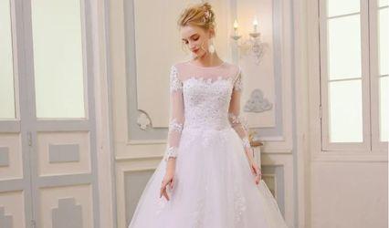 Hollywood's Bridal