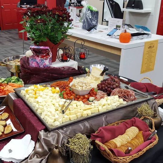 Working Girl Catering, LLC