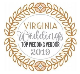 2019 Top Wedding Vendor!