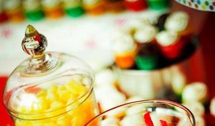 Sweet Treats Buffets