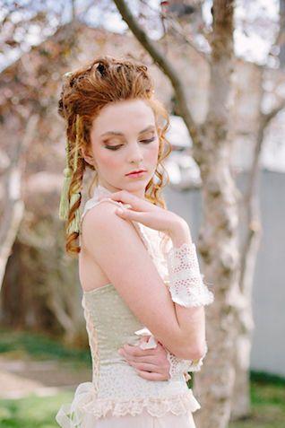 Tmx 1531951589 9582292060b6148a 1531951589 F8a78b2d4b9c8c29 1531951585937 14 Marie Antoinette  Boulder, CO wedding beauty
