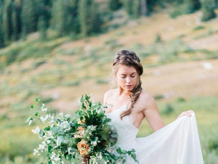 Tmx 1531951722 6953ca100590e912 1531951720 30b8dbd99197fa42 1531951717882 35 Margo 2 Boulder, CO wedding beauty