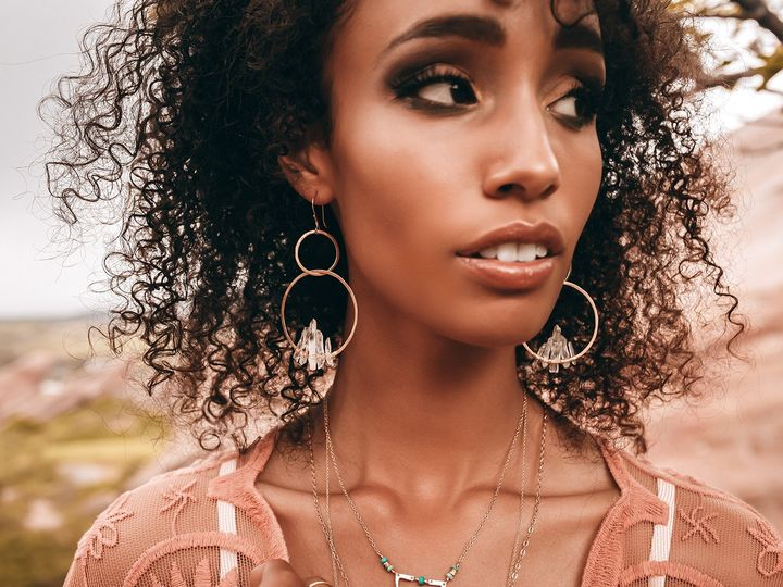 Tmx Jenni Summer Studios Bohemi Jewelry Arise Collection 2019 46 Websize 51 634611 1565656755 Boulder, CO wedding beauty