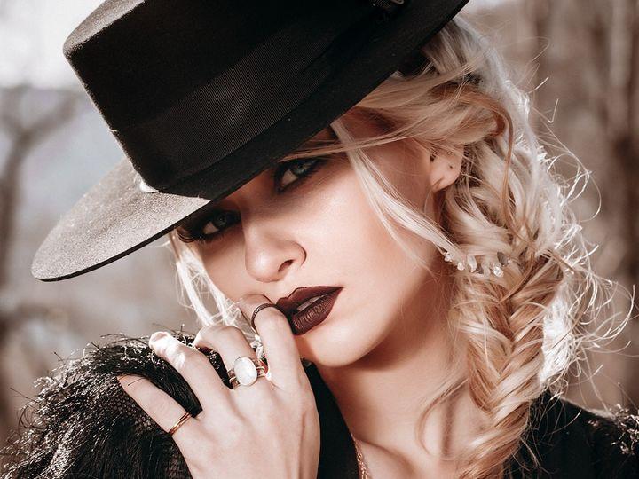 Tmx Jenni Summer Studios Bohemi Jewelry Hera Collection 15 Websize 51 634611 1565656427 Boulder, CO wedding beauty