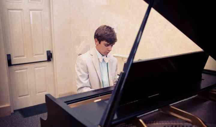 Kyle Moore Piano