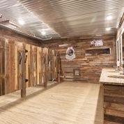 Ladies Restroom Pure Country