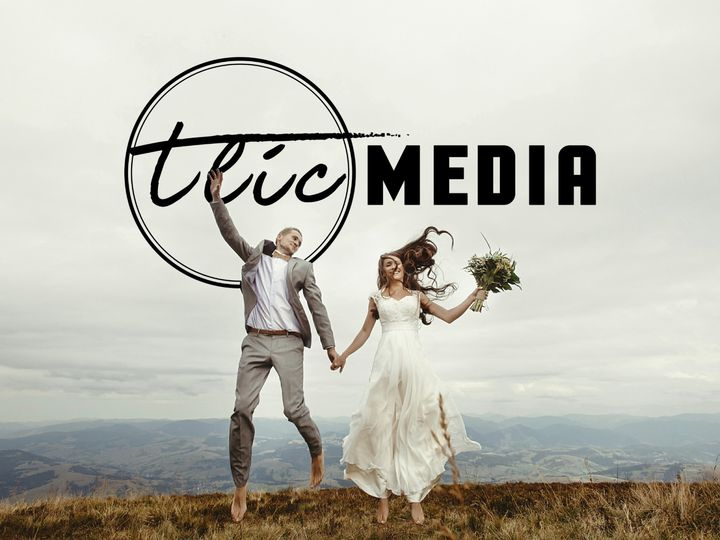 Tmx Happy Couple Jumping Logo 2 51 1005611 1559842138 Frederick, MD wedding videography